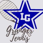 GRANGER TENNIS INVITATIONAL STARTS TODAY!