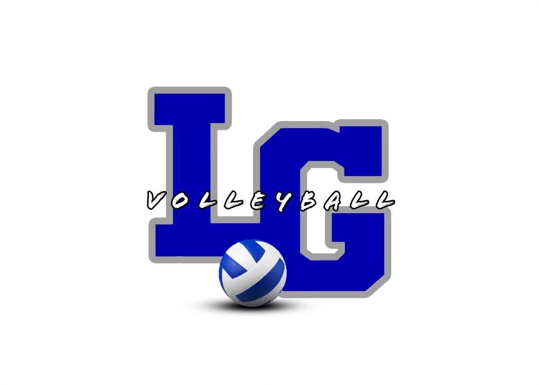 CONGRATS to the 2021-2022 LHS GRANGER VOLLEYBALL TEAM