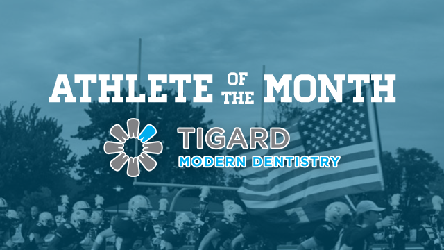 VOTE: Tigard Modern Dentistry February Athlete of the Month