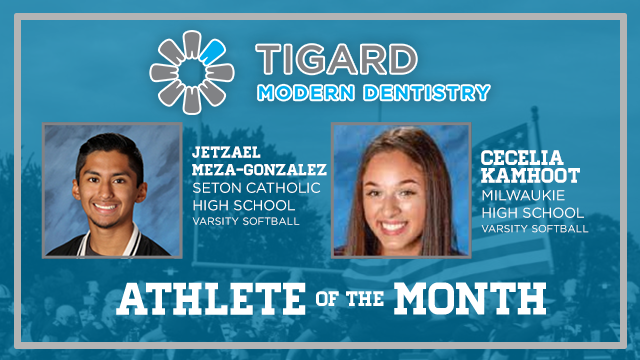 And the Tigard Modern Dentistry of the Month is….