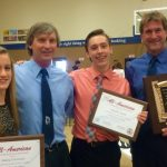 Scottsdale Prep Athletes Awarded