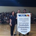 Scottsdale Prep Awarded!