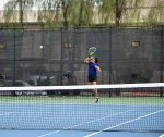 SPA Girls Varsity Tennis beats Valley Lutheran 9 – 0