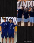 SPA Wins State Singles and Doubles Titles