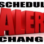 School Calendar Changes Announced