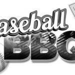 Baseball, Big Bat and BBQ