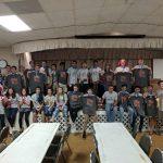 Math Field Day Champions