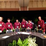 Lecanto Represented on Commissioner's Academic Challenge Team