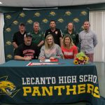 Dye Signs with Huntingdon