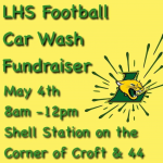 Football Car Wash