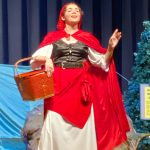 Lecanto Drama Presents Little Red Riding Hood and the Power Mutants