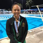 Macaisa Medals Again at State