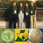 LHS Student Government WINS GOLD!