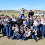 JROTC Panther Battalion End of Year Video