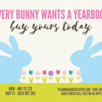 Still Time to Get a Yearbook