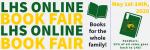 Lecanto High School Online Book Fair