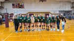 Lecanto Volleyball Sweet Sixteen Bound
