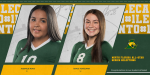 Volleyball Standouts Garner Awards