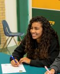 Homs Signs with Warner