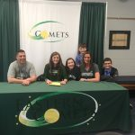 Mallorie Williams Signs with Huntington University Women's Soccer Program