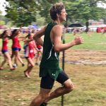 Boys Varsity Cross Country Finishes in 10th Place at Culver Invitational