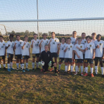 2019 Boys Soccer Conference Champions!