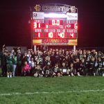 2019 Football Conference Champions!