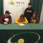 Jeanie Crabtree Signs with Concordia University Chicago Women's Basketball Program!