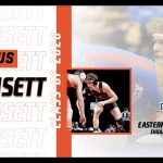 Tytus Morrisett Signs with Indiana Tech University Wrestling Program!