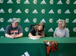 Lauryn Shane Signs with Anderson University Women's Swimming Program!