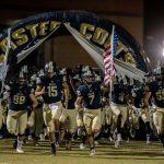 Casteel vs Centennial – Season and Home Opener