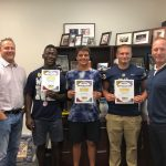 Character Matters at Casteel HS