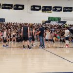 Unified Basketball Highlights Pep Assembly