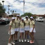 Women's Golf Ready for Season
