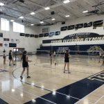 Women's JV/Varsity Badminton Inaugural Season Begins