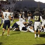 Colts Dominate Verrado
