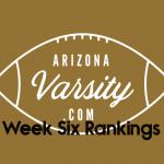 Arizona Varsity Says…