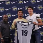Colts to Represent at Blue- Grey All- American Game