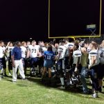 Varsity Football beats Higley 56 – 24
