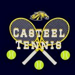 Casteel Boys Freshman Tennis defeats Perry 8 to 1