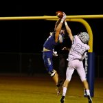Casteel Leaps Over Horizon in 1st Round