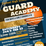 Casteel Guard Academy