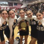Pommies take home the Gold!