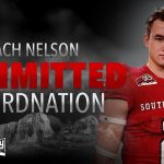 Zach Nelson Commits to Southern Utah