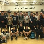Casteel Wrestling qualifies 12 for State as they place 3rd at AIA Div II sectionIV State Qualifier
