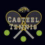 Girls Varsity Tennis blanks Mesquite 9 – 0