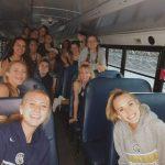 Girls Varsity Tennis Rolls Past Sierra Linda 9 – 0