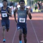 Men and Women take 2nd Place at Desert Classic