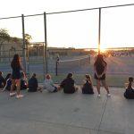 Girls Varsity Tennis Shuts Down Kellis 9 – 0