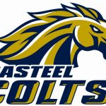 CASTEEL HIGH SCHOOL ATHLETIC ANNOUNCEMENTS FOR 01/09/2020: